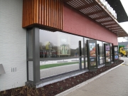 <p>Solar Control Film.&nbsp;<br /><strong>Project:</strong>&nbsp;McDonald's</p>